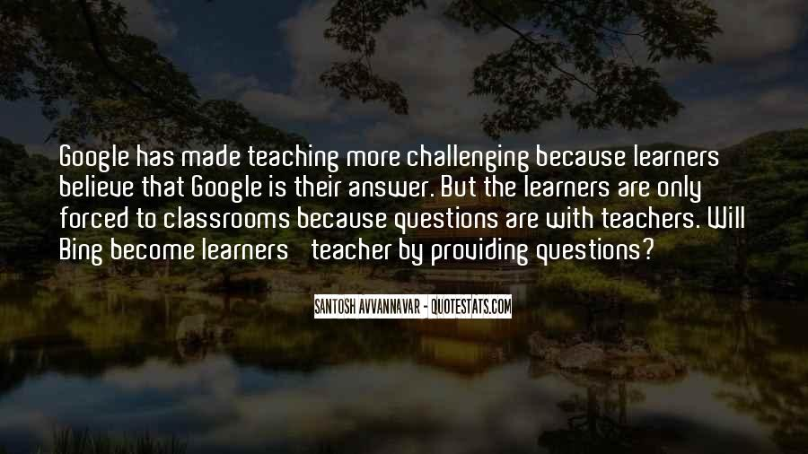 Quotes About Learners #818875