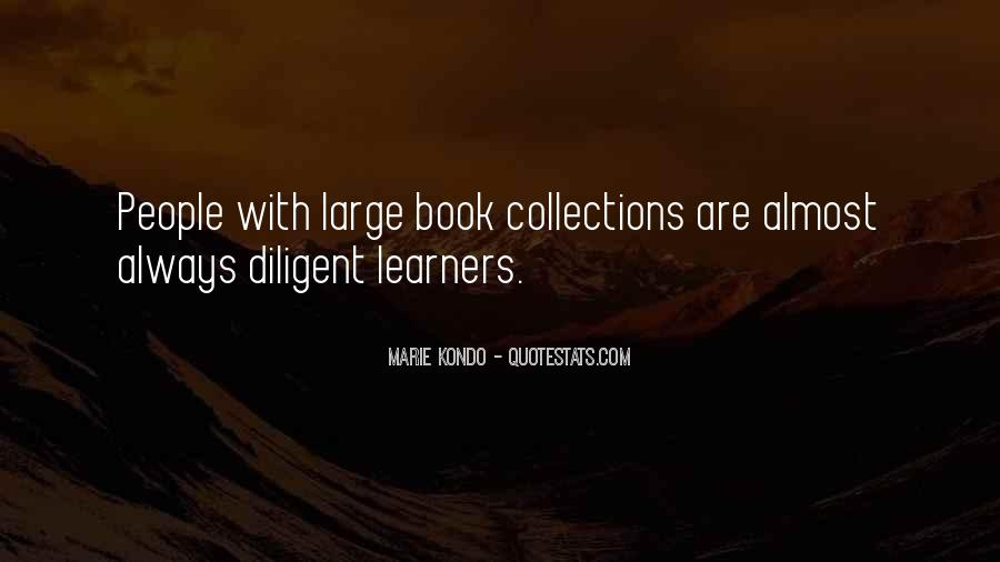 Quotes About Learners #966697