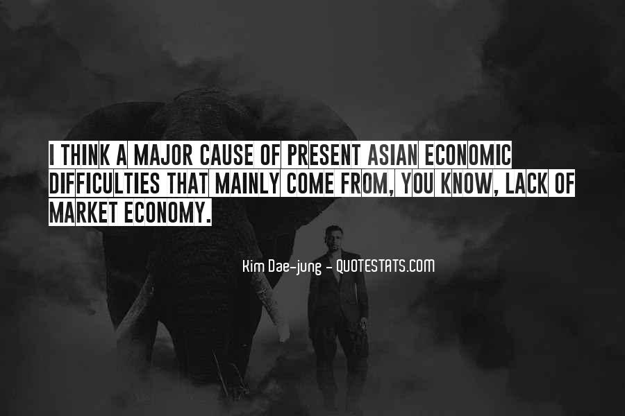 Quotes About Asian Economy #1548434