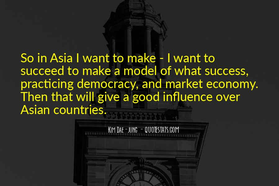 Quotes About Asian Economy #245599