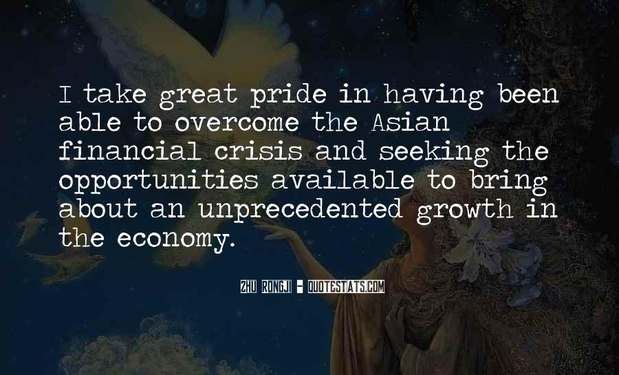 Quotes About Asian Economy #870728