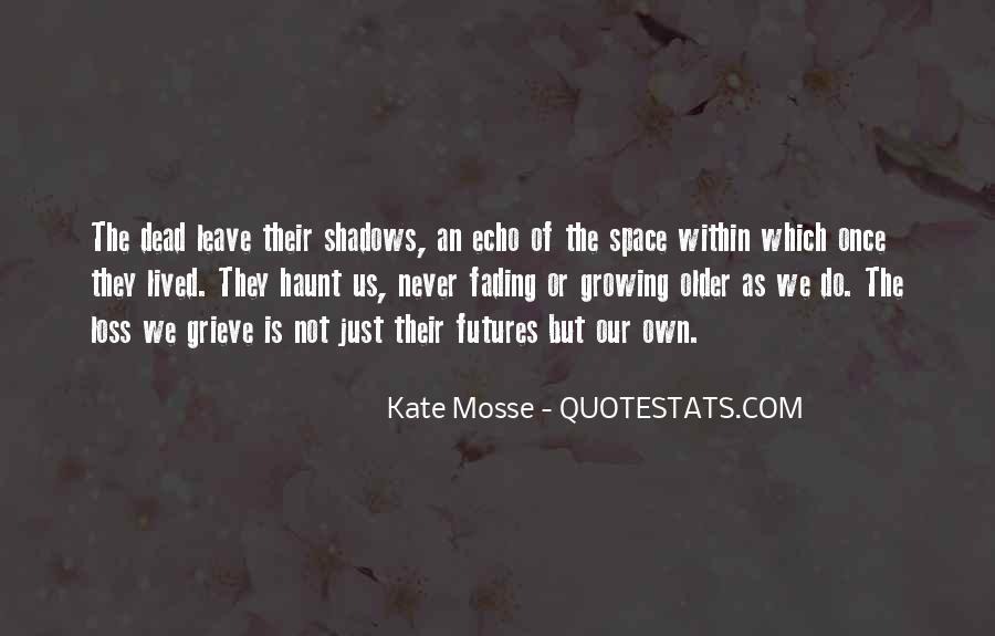 Quotes About Passenger Pigeon #1815717