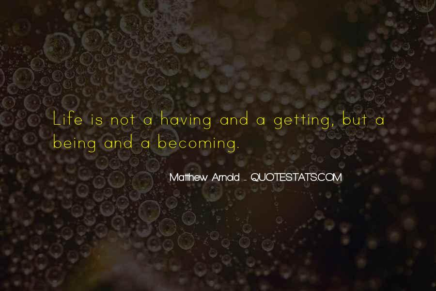Quotes About Actualization #811087