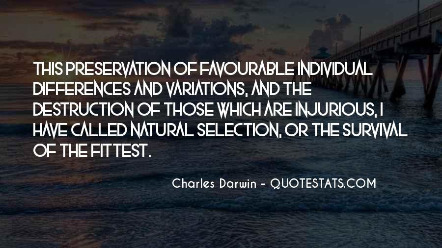 Quotes About Individual Differences #1888