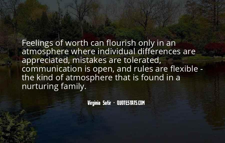 Quotes About Individual Differences #800514