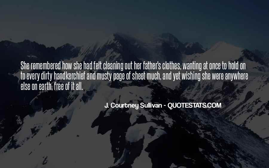 Quotes About Daughters From Fathers #190731