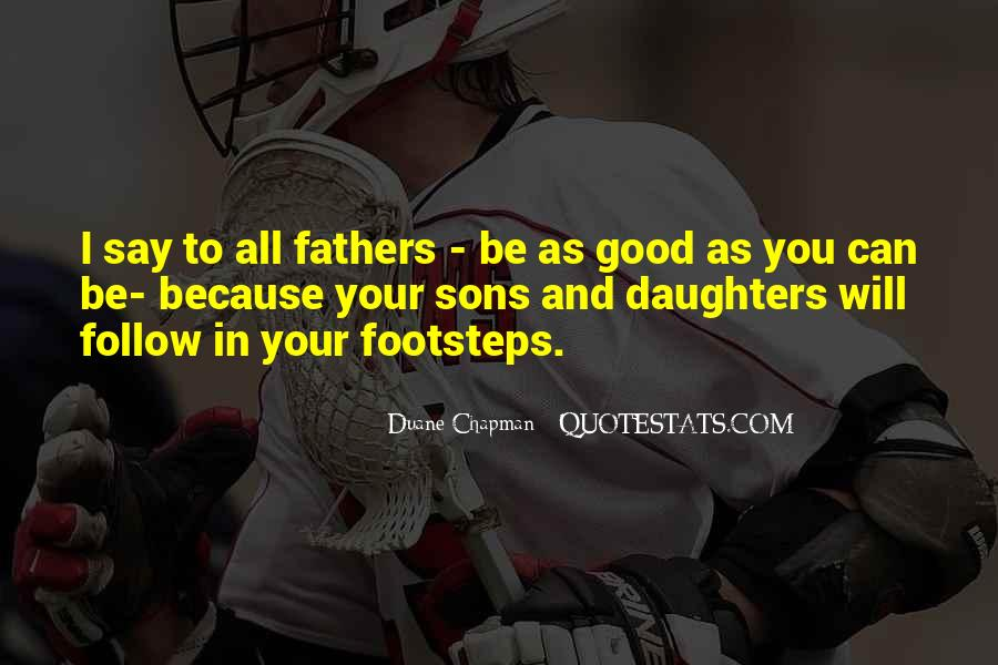 Quotes About Daughters From Fathers #202038