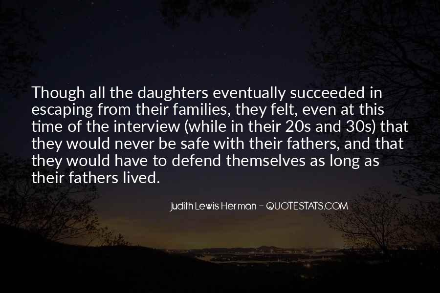 Quotes About Daughters From Fathers #80639