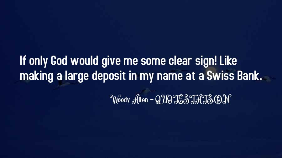 Quotes About My Name #1415