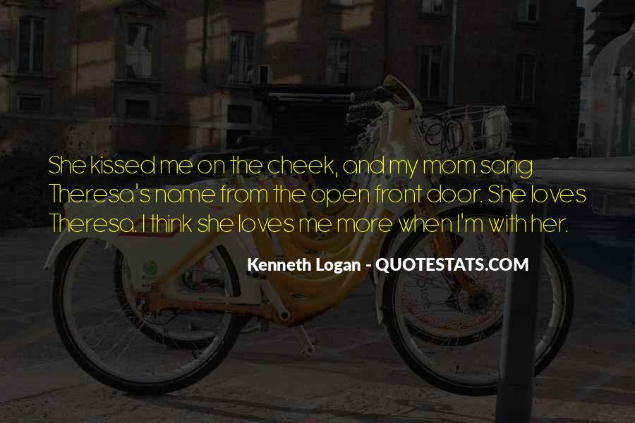 Quotes About My Name #21412