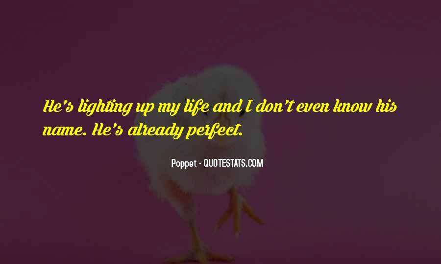 Quotes About My Name #29954