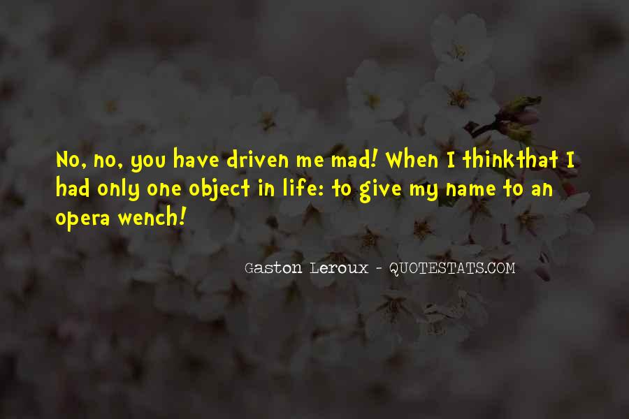 Quotes About My Name #33148