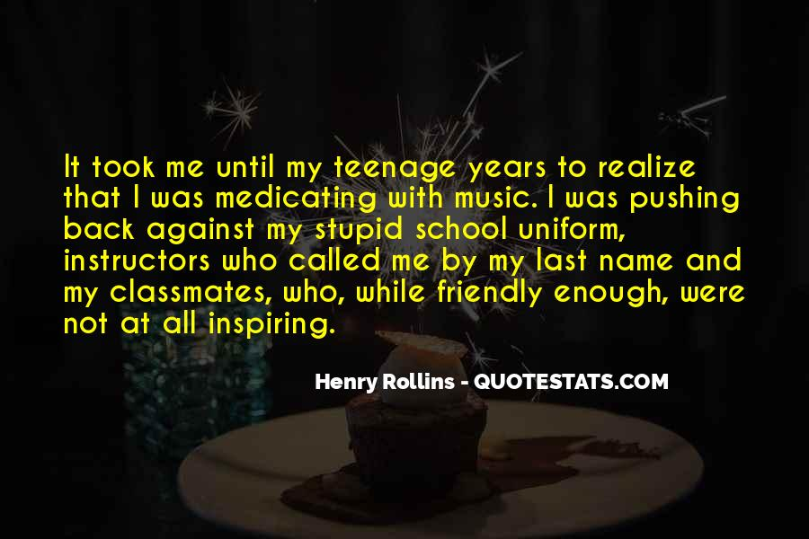 Quotes About My Name #37966