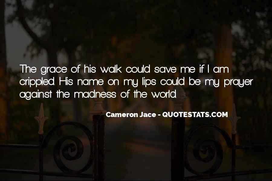 Quotes About My Name #44797