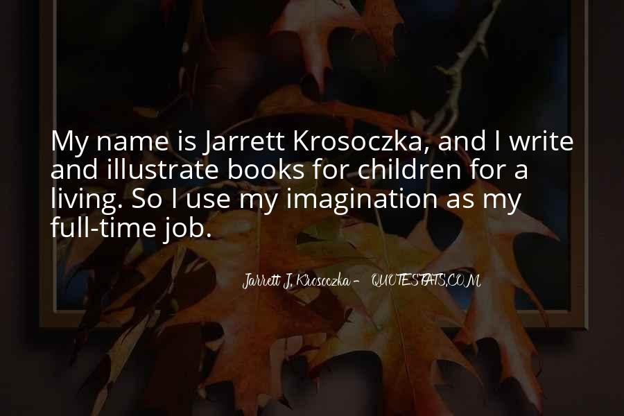 Quotes About My Name #48937