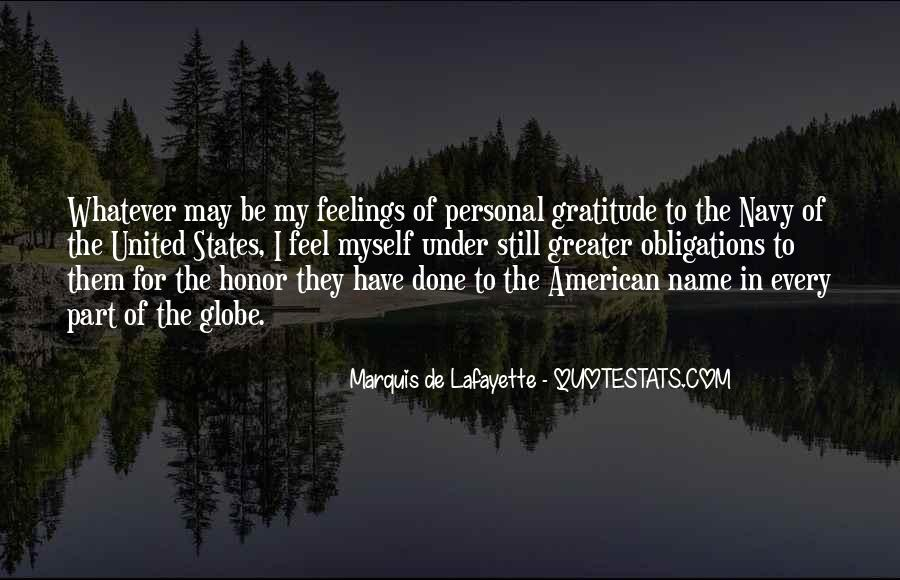 Quotes About My Name #51353