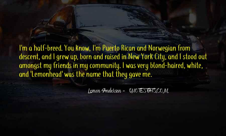 Quotes About My Name #54850