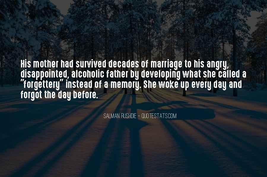 Quotes About Marriage Problems #1001525