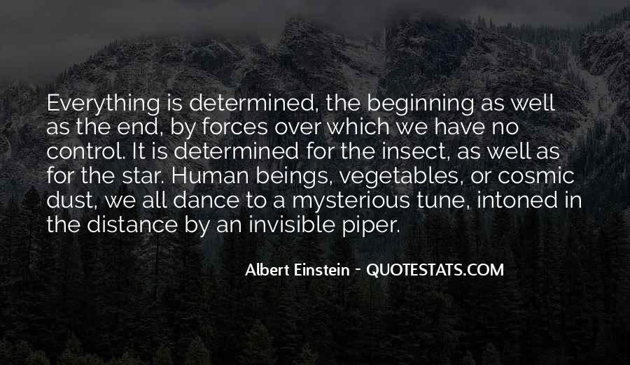 Quotes About Cosmic Dust #476630