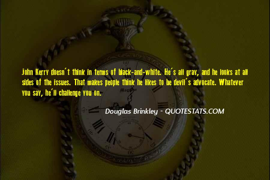 Quotes About Black White And Gray #619568