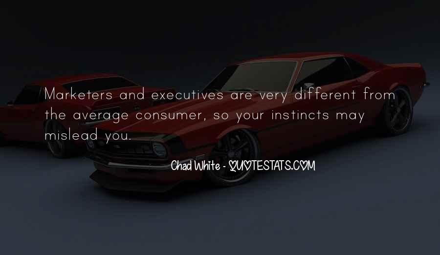 Quotes About Business Executives #374455