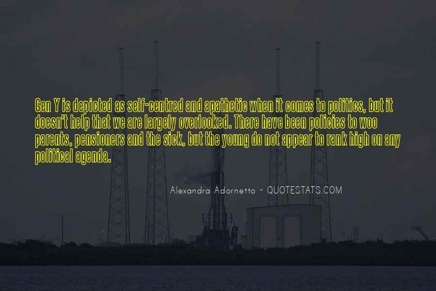 Quotes About Sick Parents #1011174