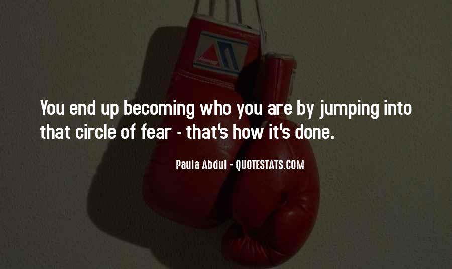 Quotes About Who You Are Becoming #178614