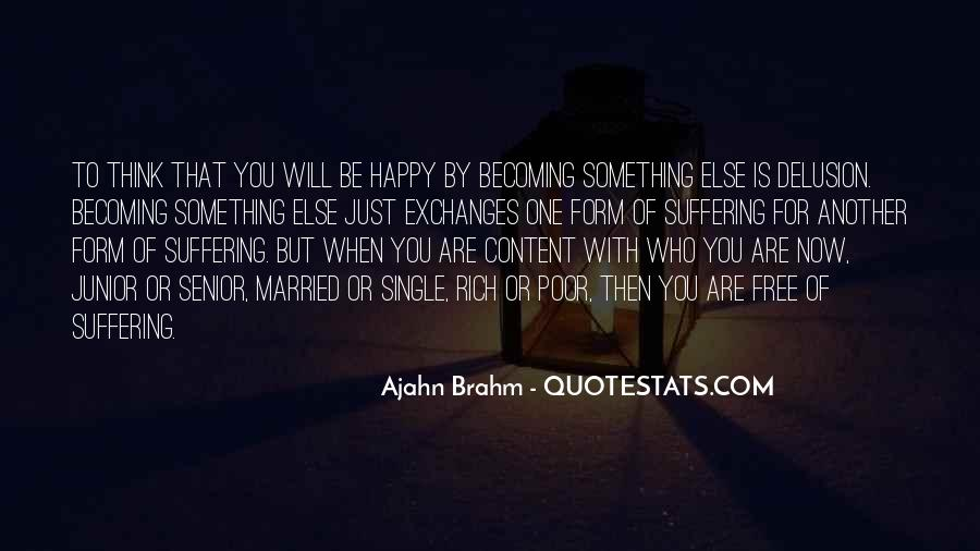 Quotes About Who You Are Becoming #1804148