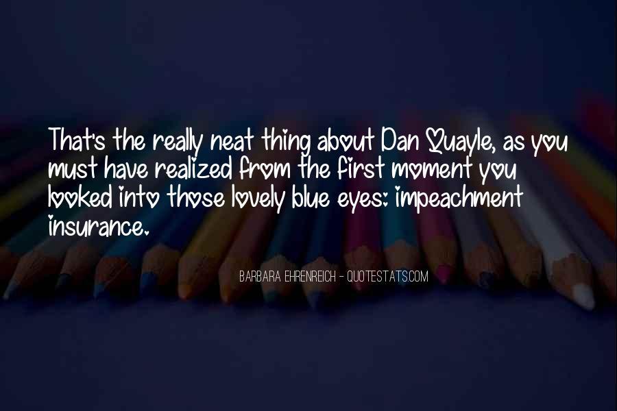 Quotes About Impeachment #1156410