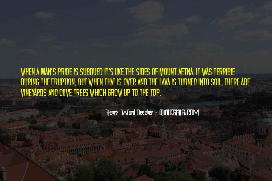 Quotes About Over The Top #178499