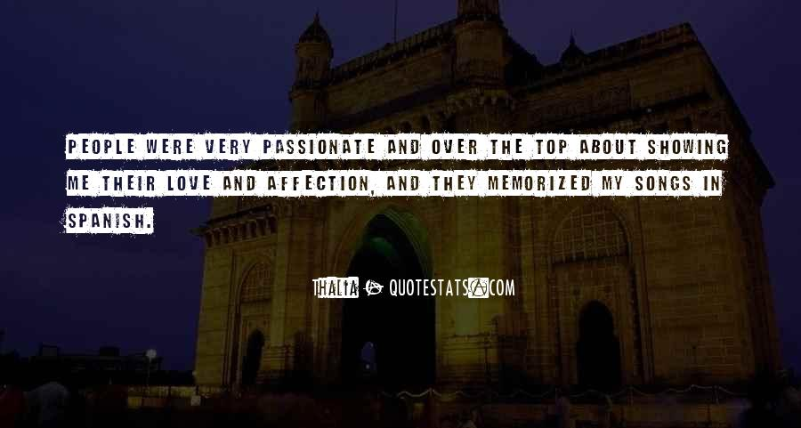 Quotes About Over The Top #227866