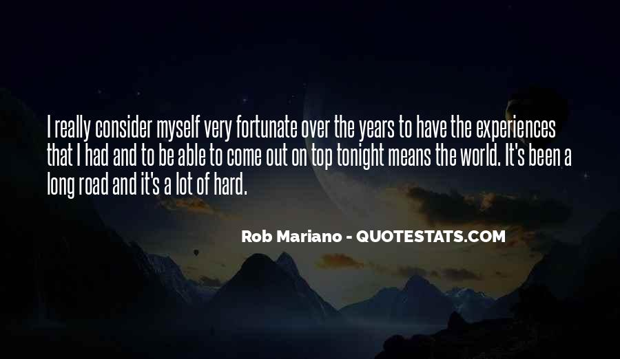 Quotes About Over The Top #312132