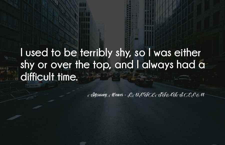 Quotes About Over The Top #348330