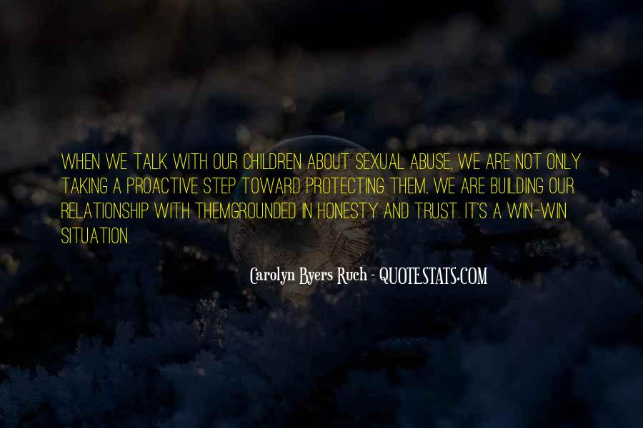 Quotes About Step Parenting #1260437