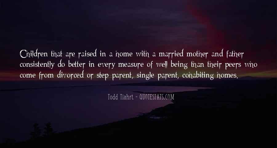 Quotes About Step Parenting #1578870