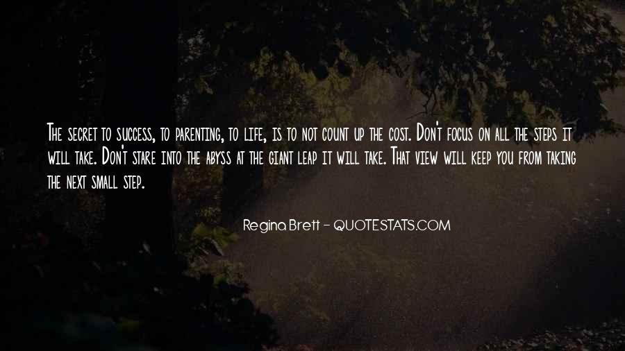 Quotes About Step Parenting #381132