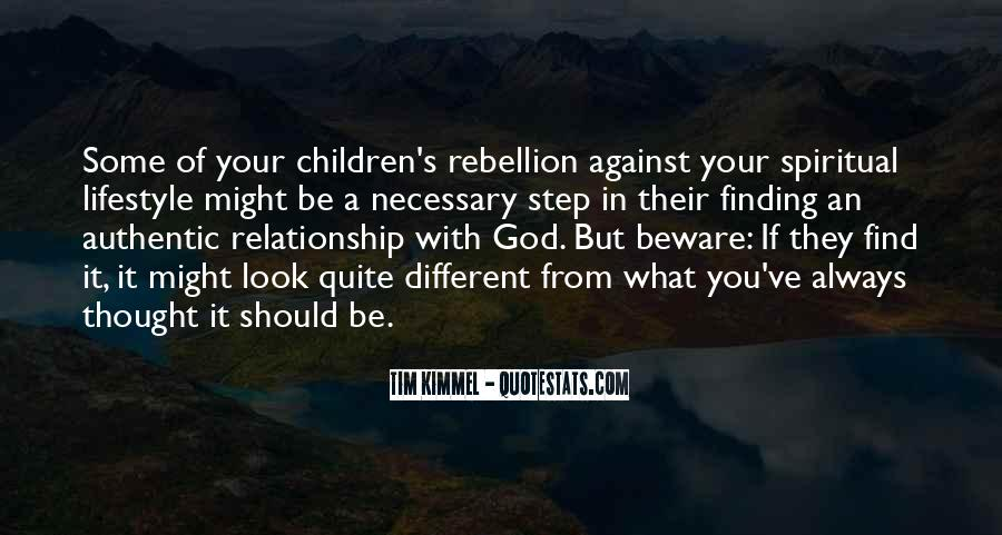 Quotes About Step Parenting #681074