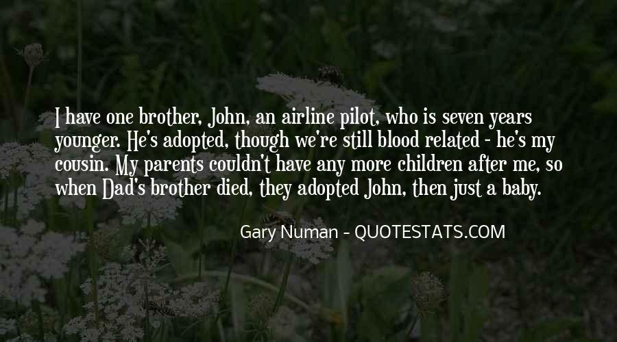 Quotes About Airline Pilot #937951