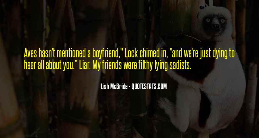 Quotes About Best Friends Dating Your Ex #132293