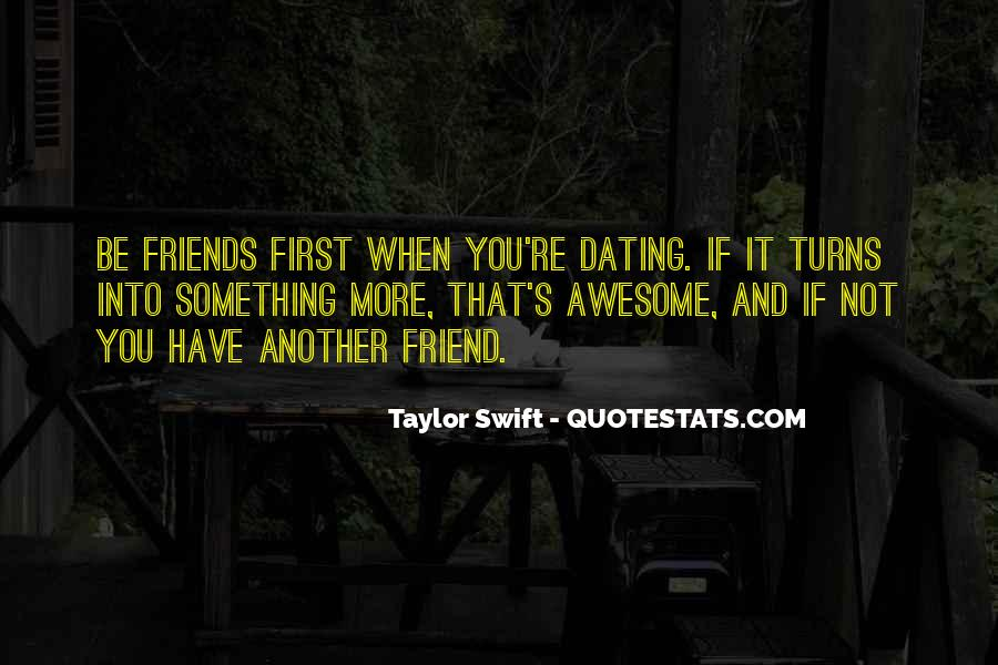 Quotes About Best Friends Dating Your Ex #708727