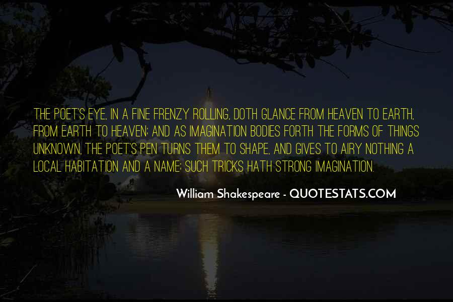 Quotes About Frenzy #12447