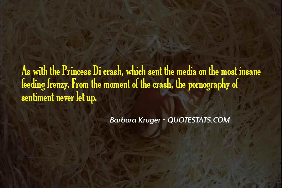 Quotes About Frenzy #253593