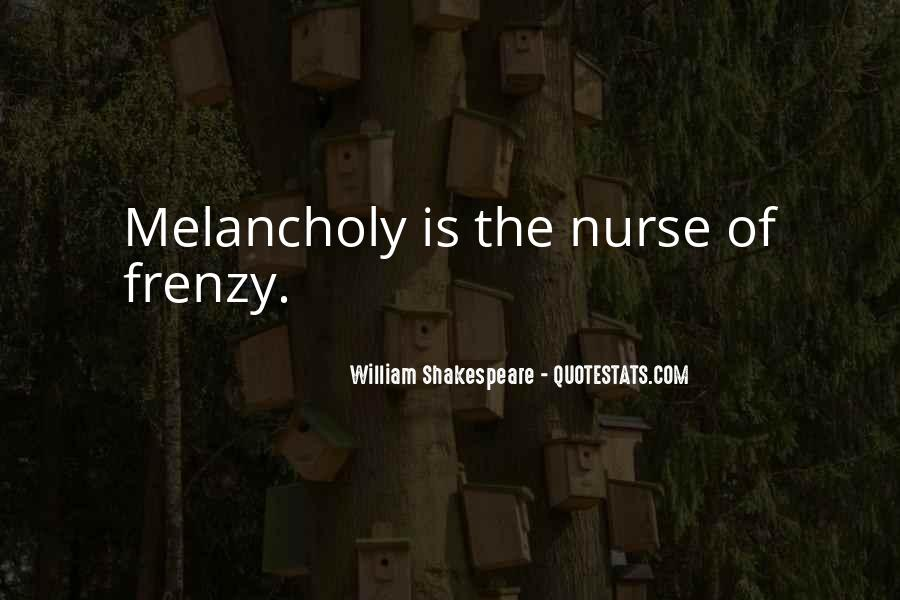 Quotes About Frenzy #392046