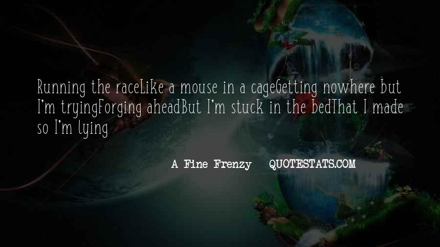 Quotes About Frenzy #58252