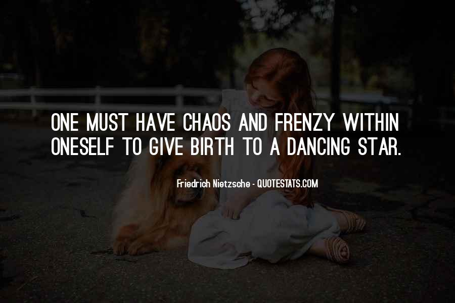 Quotes About Frenzy #627036