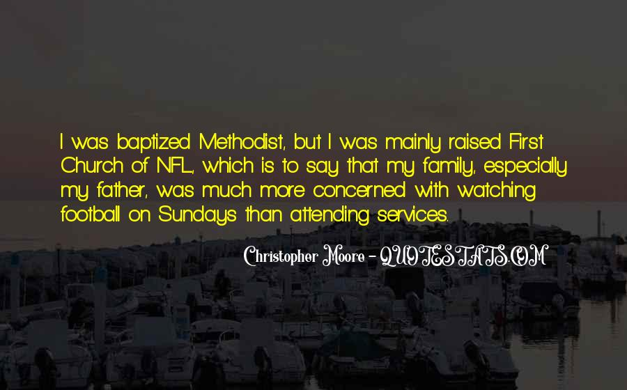 Quotes About Baptized #1119522