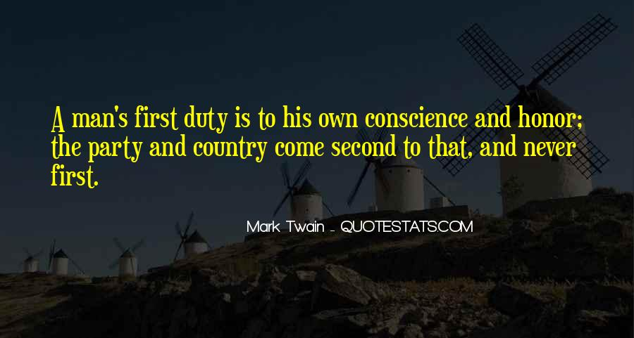 Top 92 Quotes About Duty To Country Famous Quotes Sayings About Duty To Country