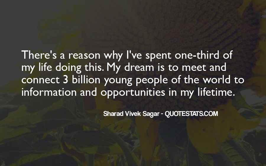 Quotes About Young Entrepreneurship #733079
