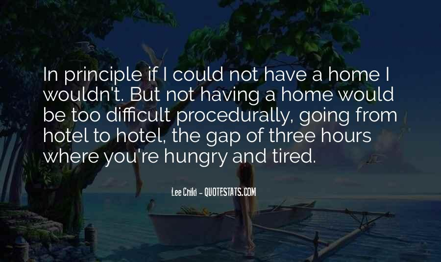 Quotes About Being Tired But Keep Going #17927