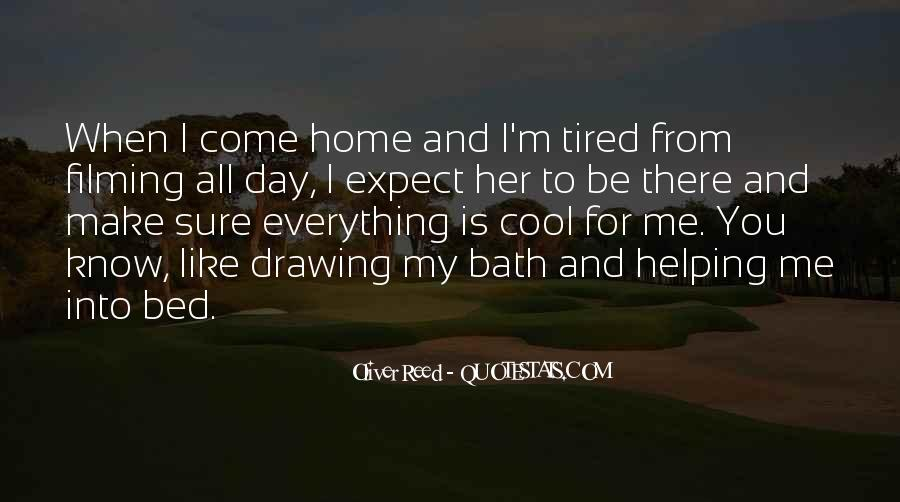 Quotes About Being Tired But Keep Going #29663